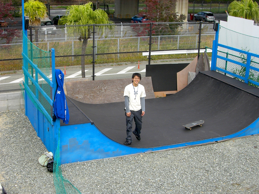 Small Backyard Halfpipe : design and build a small half pipe mini ramp for elementary skateboard