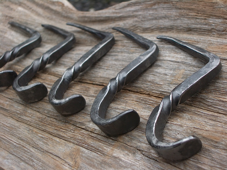 Island Blacksmith: Ornamental Ironwork