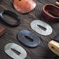 Heirloom Tanto: Design your own, hand crafted on Vancouver Island.