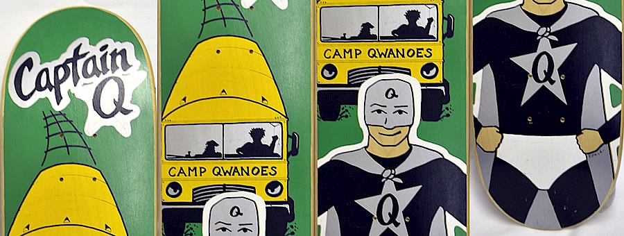 camp qwanoes captain q deck by project77